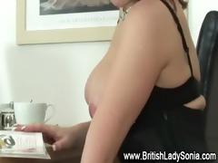 british d