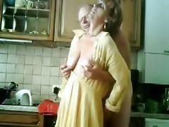 mum and