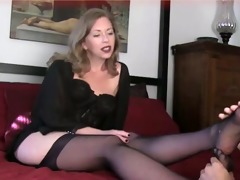 mom foot fetish porn There has never been such a great Footfetish porn tube  website than this one and that is why it is  Gorgeous Mom and nice feet19:20.