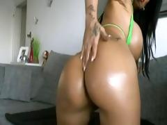 anal fake