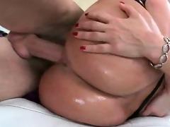 hot butt