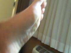 moms feet