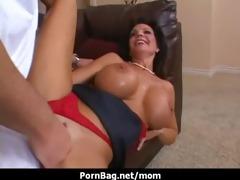 hot mamma