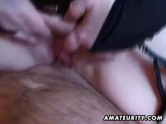 busty
